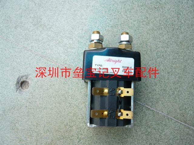 /24v国产及进口电磁阀(油泵接触器)