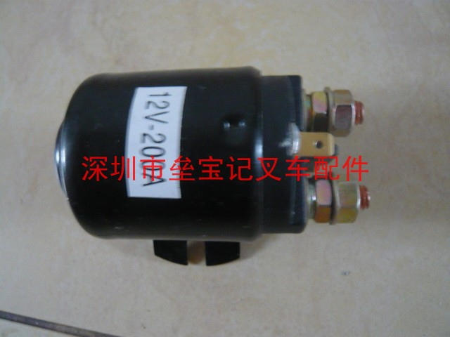 48a接触器,林德电动叉车专用接触器